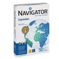 Navigator R EXPRESSION A4 90GM WHITE