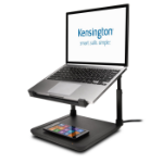"Kensington K52784WW 15.6"" Black notebook arm/stand"