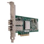 IBM 8Gb FC 2-port HBA Fiber 8000 Mbit/s Internal