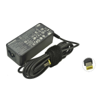 2-Power ALT7677A power adapter/inverter Indoor 45 W Black