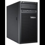 Lenovo ThinkSystem ST50 server 3.4 GHz 8 GB Tower (4U) Intel® Xeon® 250 W DDR4-SDRAM