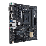 ASUS PRIME A320M-C R2.0 motherboard Socket AM4 Micro ATX AMD A320