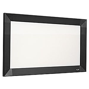 Euroscreen Frame Vision 2000 x 1125 projection screen 16:9