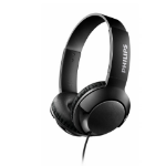 Philips SHL3070BK/00 Black Circumaural Head-band headphone