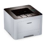Samsung - Printing Samsung ProXpress SL-M4020ND Laser Printer