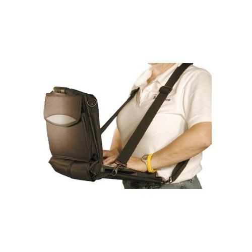 Panasonic PCPE-INFUVA1 Equipment case Black strap