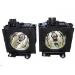 V7 VPL1111-1E 300W NSH projection lamp