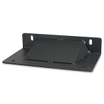 APC NetShelter SX 600mm/750mm Stablilizer Plate flat panel wall mount
