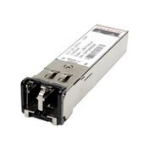Cisco 100BASE-X SFP GLC-FE-100LX netwerk media converter 1310 nm