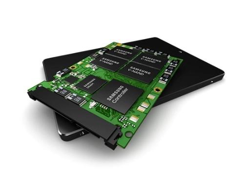 "Samsung PM871b 2.5"" 1000 GB Serial ATA III TLC"