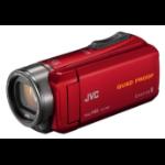 JVC GZ-R435REK hand-held camcorder