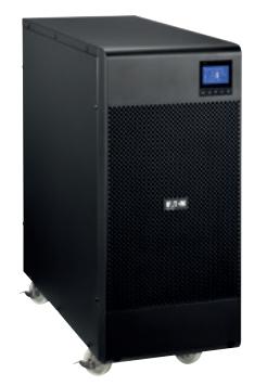 Eaton 9SX 6 kVA uninterruptible power supply (UPS) Double-conversion (Online) 6000 VA 5400 W