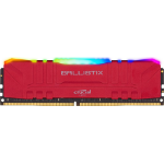 Crucial BL2K8G36C16U4RL memory module 16 GB 2 x 8 GB DDR4 3600 MHz