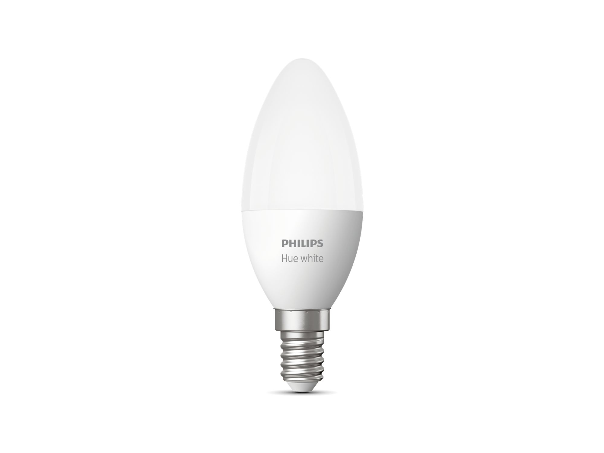 Philips Hue White Bombilla individual E14
