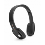 Technaxx BT-X27 mobile headset Binaural Head-band Black Wired & Wireless
