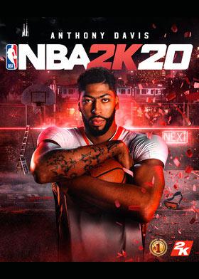 Nexway NBA 2K20, PC vídeo juego Básico