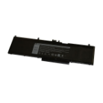 DELL 4F5YV notebook spare part Battery