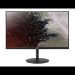 """Acer NITRO XV2 XV272P 68.6 cm (27"""") 1920 x 1080 pixels Full HD LED Black"""
