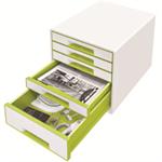 Leitz 52141064 desk drawer organizer