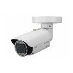 Sony SNC-EB632R security camera IP security camera Outdoor Bullet Ceiling/Wall 1920 x 1080 pixels