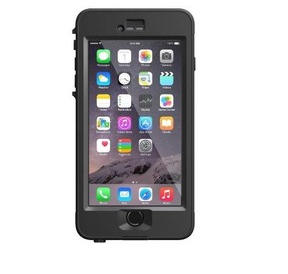 "Otterbox 77-52574 5.5"" Cover Black mobile phone case"