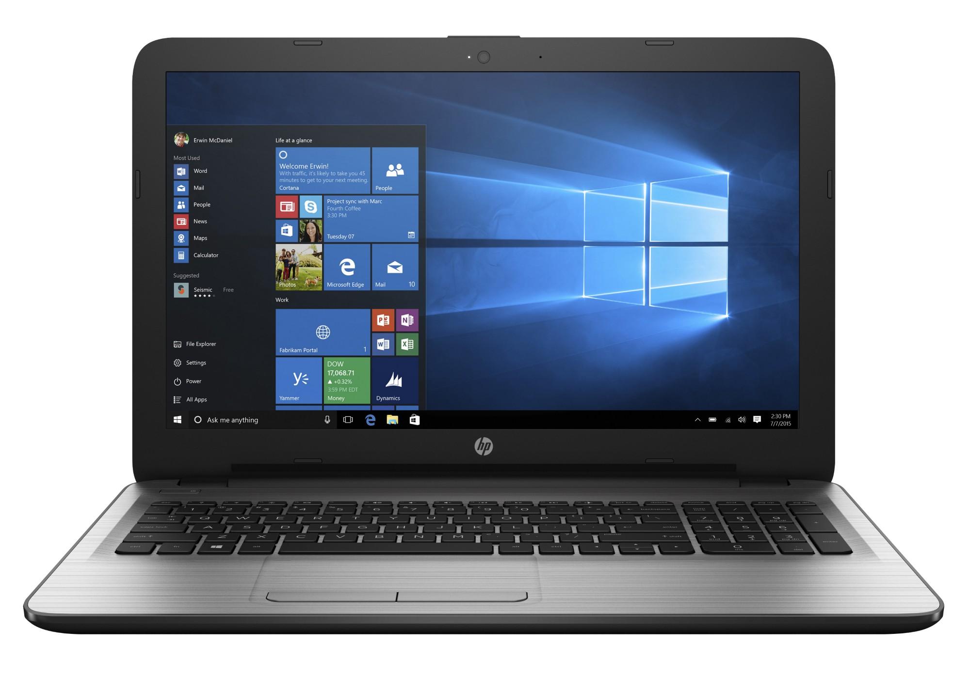 Hp notebook desktop - Hp 250 G5 Notebook Pc Energy Star