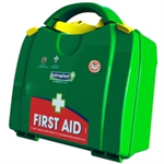 Wallace BS8599-1 Large Green Box First Aid Kit 1-50 Users Ref 1002657
