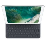 Apple Smart Smart Connector Swedish Black mobile device keyboard