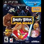 Activision Angry Birds Star Wars, PS3 Basic PlayStation 3 English video game
