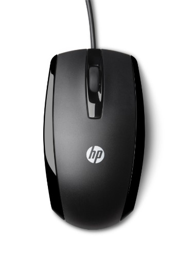HP X500 Wired Mouse mice