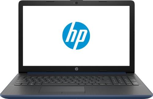 "HP 15-db0061na Blue,Grey Notebook 39.6 cm (15.6"") 1920 x 1080 pixels 2.6 GHz AMD A A6-9225"