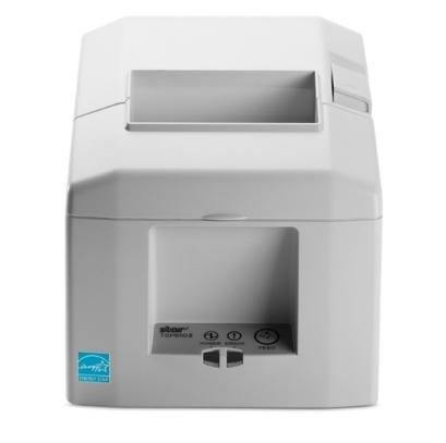Star Micronics TSP654II Direct thermal POS printer 203 x 203 DPI