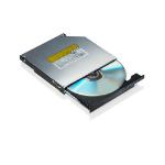 Fujitsu Modular Dual-Layer Multi-Format DVD Writer DVD Super Multi Grey optical disc drive