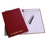 Guildhall L HEADLINER BOOK 298X203 38/14
