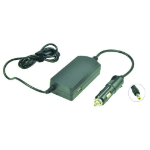 2-Power DC Car Charger 19V 2.37A 45W power adapter/inverter