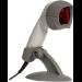 Honeywell Fusion 3780 Lector de códigos de barras portátil 1D Laser Gris