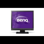 "Benq BL702A computer monitor 43.2 cm (17"") SXGA LED Flat Black"