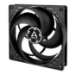 ARCTIC P14 PWM PST Pressure-optimised 140 mm Fan with PWM PST