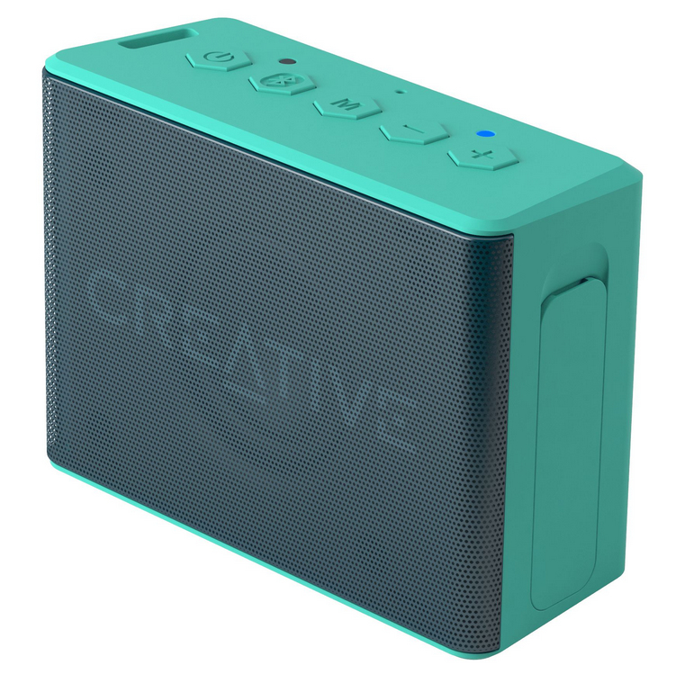 Creative Labs MUVO 2C Turquoise