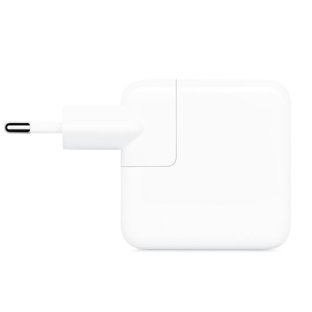Apple MY1W2ZM/A power adapter/inverter Indoor 30 W White