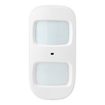ViewOnHome VOH1007 Passive infrared (PIR) sensor Wireless White motion detectorZZZZZ], VOH1007