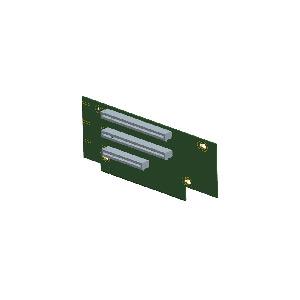 Riser Card Pci-e (a2ul8riser)