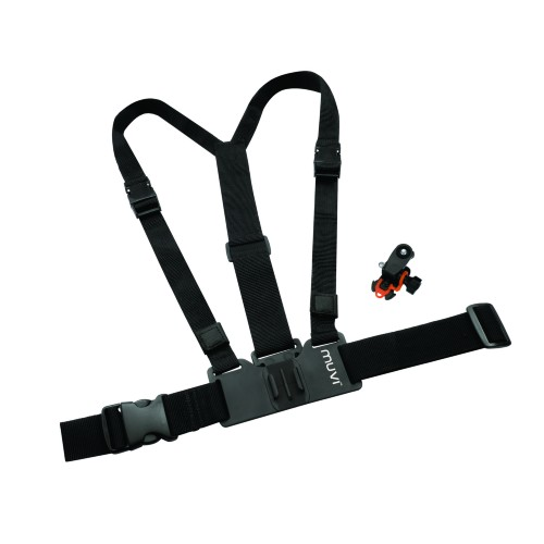 Veho VCC-A016-HSM Black holder