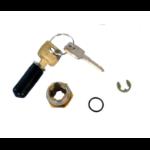 APG Cash Drawer 50382 cash box tray accessory Key lock
