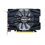 Inno3D N16501-04D5-1510VA19 graphics card GeForce GTX 1650 4 GB GDDR5