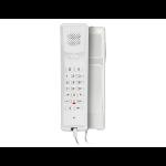 2N Telecommunications 1120101W IP phone White 2 lines