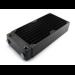 XSPC RX240 Dual Fan Radiator V3