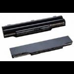 Fujitsu 4400mAh Li-Ion Lithium-Ion (Li-Ion) 4400mAh 10.8V rechargeable battery
