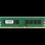 Crucial CT16G4DFS8266 memory module 16 GB DDR4 2666 MHz ECC