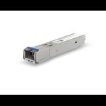 Ubiquiti Networks U Fiber GPON, B+ network transceiver module Fiber optic 2500 Mbit/s SFP 1490 nm